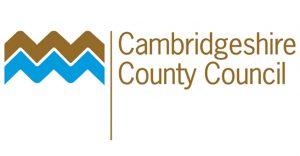 Cambridgeshire County logo