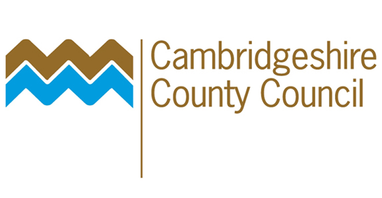 Cambridgeshire County logo