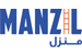 The Manzil Center logo.
